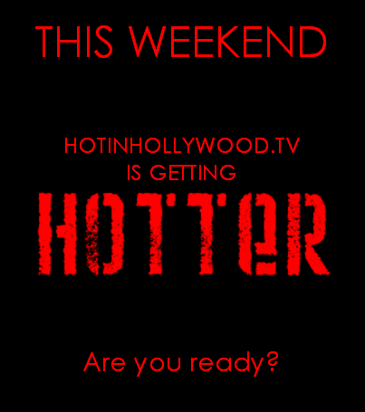 HIH gets hotter this weekend